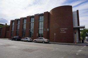 criminal defense Chelsea MA